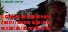 Alberto Chicote perseguido por mostrar la verdad en las residencias